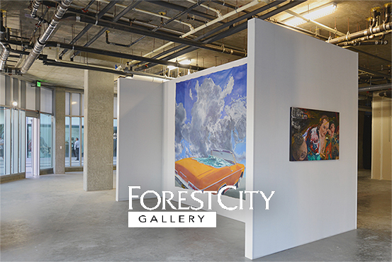 Forrest City Art Gallery