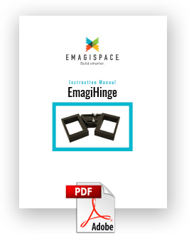 How To Use EmagiHinge
