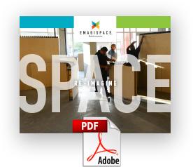 Office Interiors Brochure