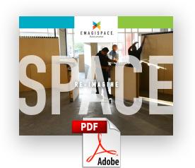 Retail Display Brochure
