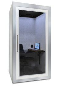Privacy Pod Plus