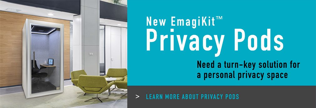 Privacy Pod Homepage Slider