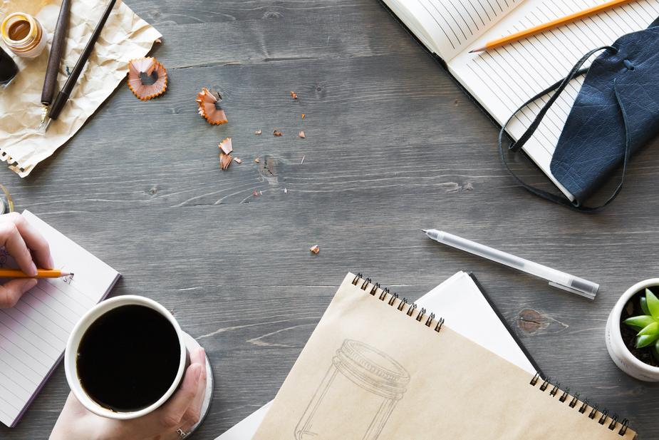 office desk -- coworking leaders