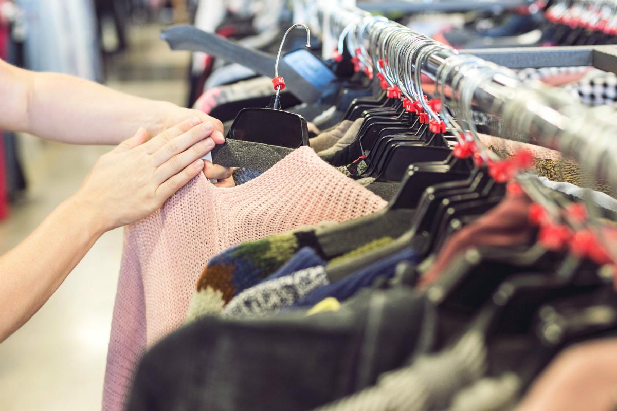 retail touch - multi-sensory retail