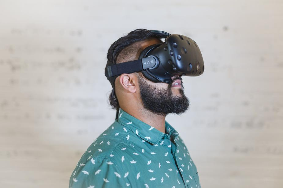 virtual reality - coworking spaces