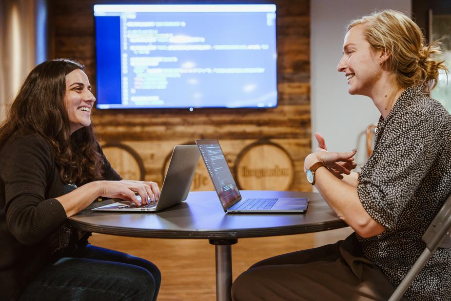 women who code - coworking spaces